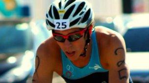 Cristian Canals compitió en Hungría