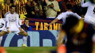 Otro golpe duro para el Barcelona