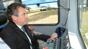 La evidencia le juega en contra al ministro de Transporte de Scioli