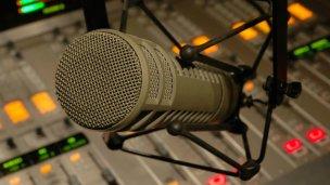 Detenidos por ingresar a una radio sin autorización