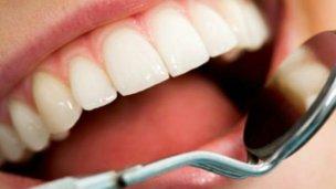Odontología en la Unidad Móvil de Salud