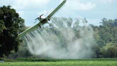 Agroquímicos: Proponen que un ente nacional investigue su uso