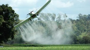 Legisladores buscan regular el uso de agroquímicos en Entre Ríos