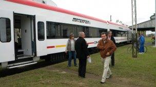 Trenes: no basta con estatizarlos