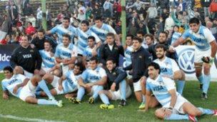 Rugby Championship: Los Pumas se enfrentan a los Springboks