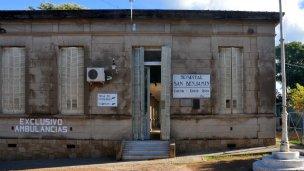 Las autoridades del hospital faltaron al concejo