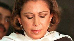 María Julia Alsogaray, más allá de una nota necrológica