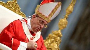 Por segundo día, el Papa canceló sus audiencias