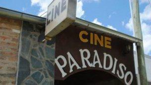 Filman un documental sobre la historia de Cine Paradiso