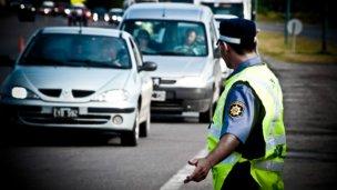 Campaña nacional escolar de seguridad vial