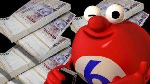 Entrerriano ganó $9 millones con el Quini 6