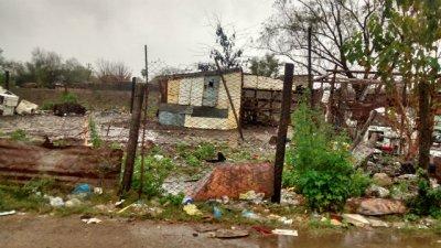 Concordia, la segunda ciudad más pobre del país