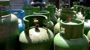 La garrafa de 10 kg costaría hasta $185 en la capital entrerriana