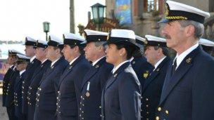 204 años de Prefectura Naval Argentina