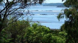 Informe sobre la crecida del Río Uruguay