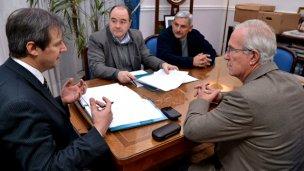Hogar Rural: en manos del poder municipal