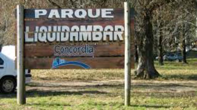 Construirán sanitarios en el Parque Liquidámbar