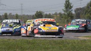 TC Mouras, TC Pista Mouras y Fórmula Metropolitana abren la temporada