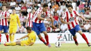 Mauro Quiroga firmará con un club de Chile
