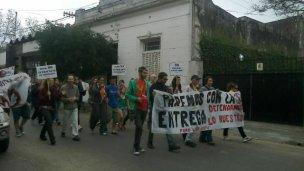 Buscan liberar de fracking a San José