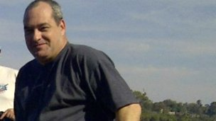 "Narco chofer: ""Solo un empleado infiel"""