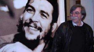 """Quiere """"humanizar"""" la figura del """"Che"""" en Concordia"""