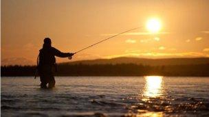 Curso de Pesca Deportiva