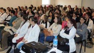 Más de 300 cargos de profesionales y enfermeros, a concurso