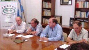 Ruralistas piden baja en las alícuotas