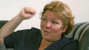 La hija del Che estará en Concordia