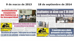 """Mazurier tildó de """"falaz"""" el anuncio de Urribarri"""