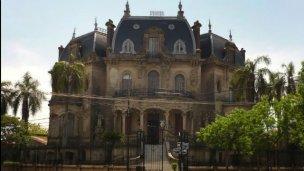 Harán un recorrido por los edificios históricos de Concordia