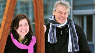 Nobel de Medicina a los padres del GPS cerebral