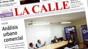 Medios y política: ¿el fin del periodismo?