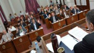 El proyecto de ley de reforma a la Ley Castrillón ya se encuentra en el Senado