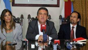 La Fiscalía, resuelta a elevar a juicio las causas contra Urribarri