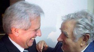 Tabaré vuelve a gobernar Uruguay
