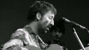 David Chorne vuelve a Concordia con su nuevo disco