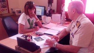 Se extreman los cuidados en las zonas Balnearias