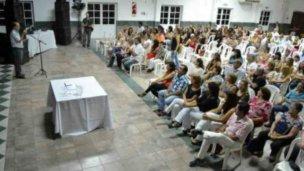 Agmer Uruguay: Asumieron las nuevas autoridades