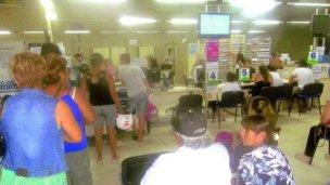 UDAI: Pece al receso se reciben consultas