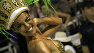 A puro ritmo carnavalesco, darán la bienvenida al verano