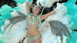 Otras 3 listas para vivir el carnaval