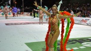 El Carnaval de Concordia en 30 fotos