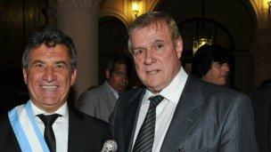 Le piden a Macri la continuidad de Juan Carlos Cresto