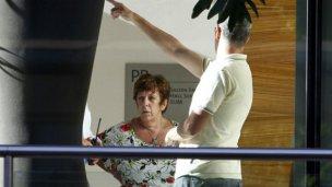 """El operativo en la casa de Nisman """"fue totalmente normal"""""""