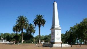Caminatas guiadas por el casco histórico de la ciudad