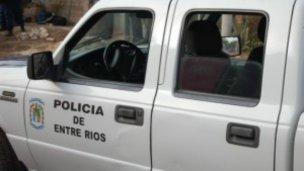 Sustrajeron un vehículo y a pocas horas fue localizado