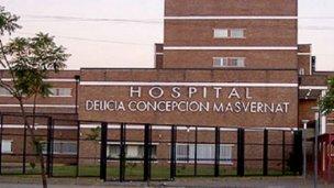 Buscan médicos para cubrir vacantes en el Masvernat