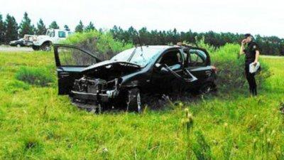 Creciente malestar por demoras de ambulancias en Ruta 14